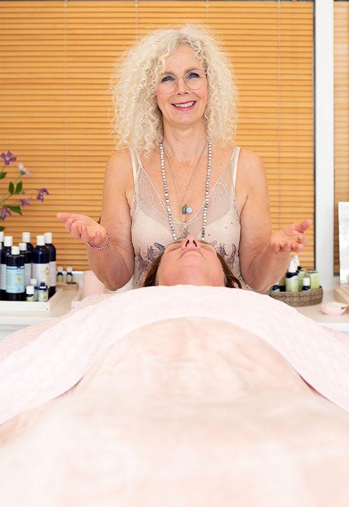 Lavendel Wellness - Yfke Kingma - MIJN MISSIE: