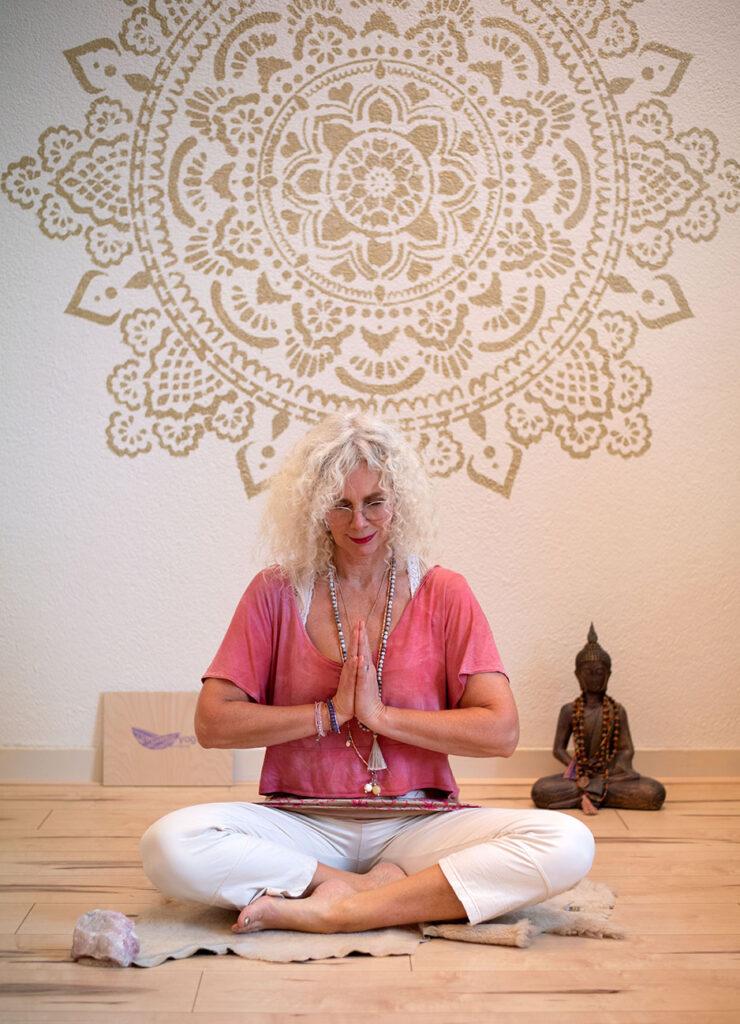 Lavendel Wellness - Yin Yoga